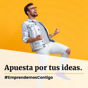 Programa España-Emprende