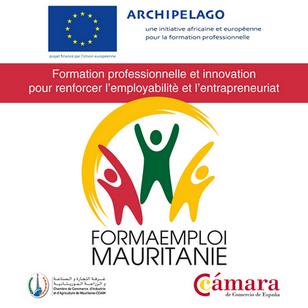 Proyecto FORMAEMPLOI Mauritanie