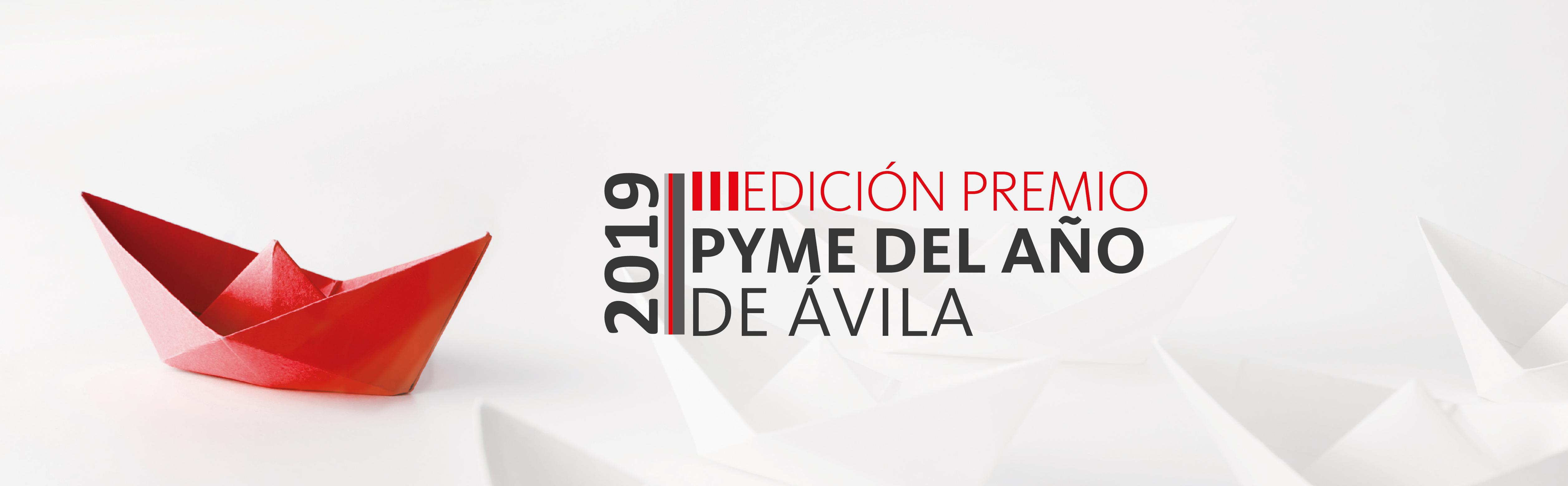PYME 2019 AVILA