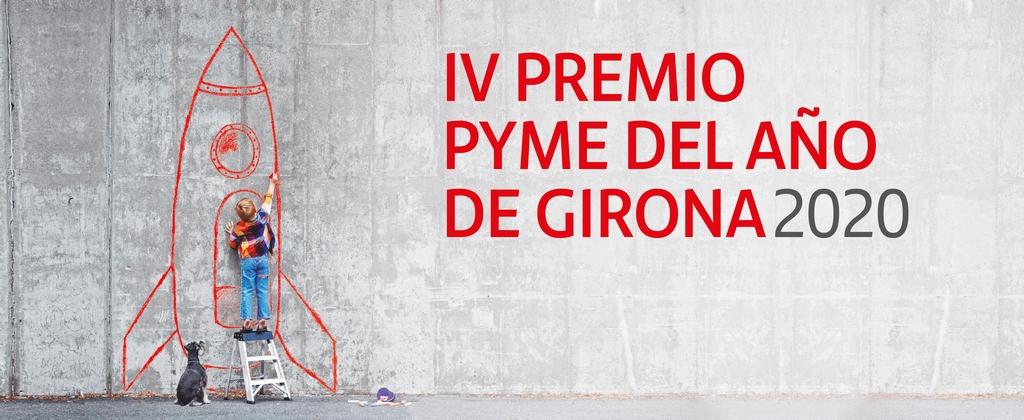 PYME 2020 GIRONA