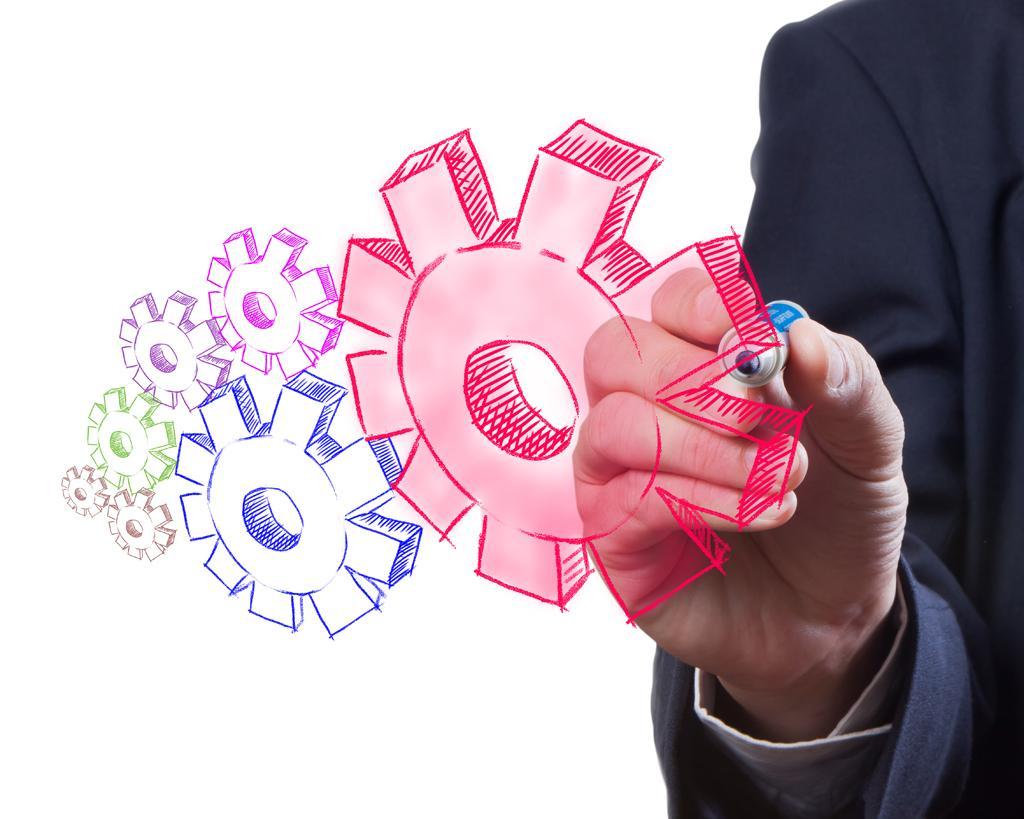 Tipos de innovaci n c mara de espa a Manual de procesos y procedimientos de una empresa de alimentos