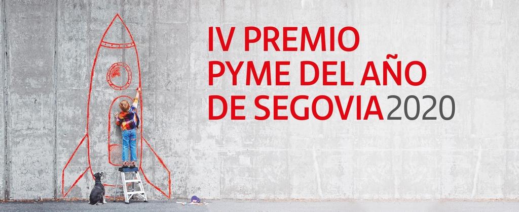PYME 2020 SEGOVIA