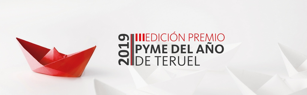 Teruel premio Pyme 2019