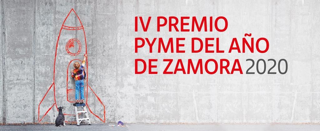 PYME 2020 ZAMORA