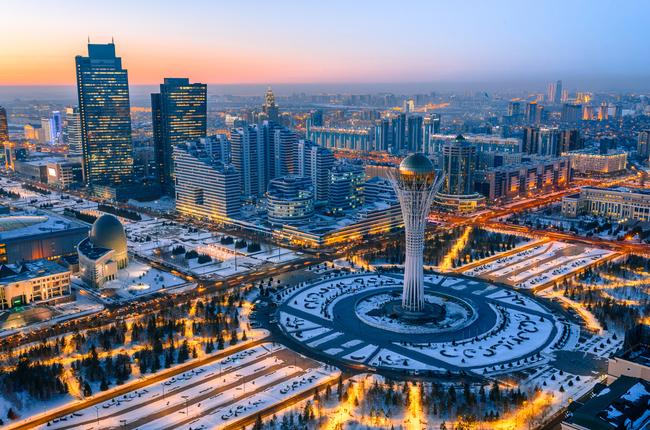 Resultado de imagen para Kazajistán