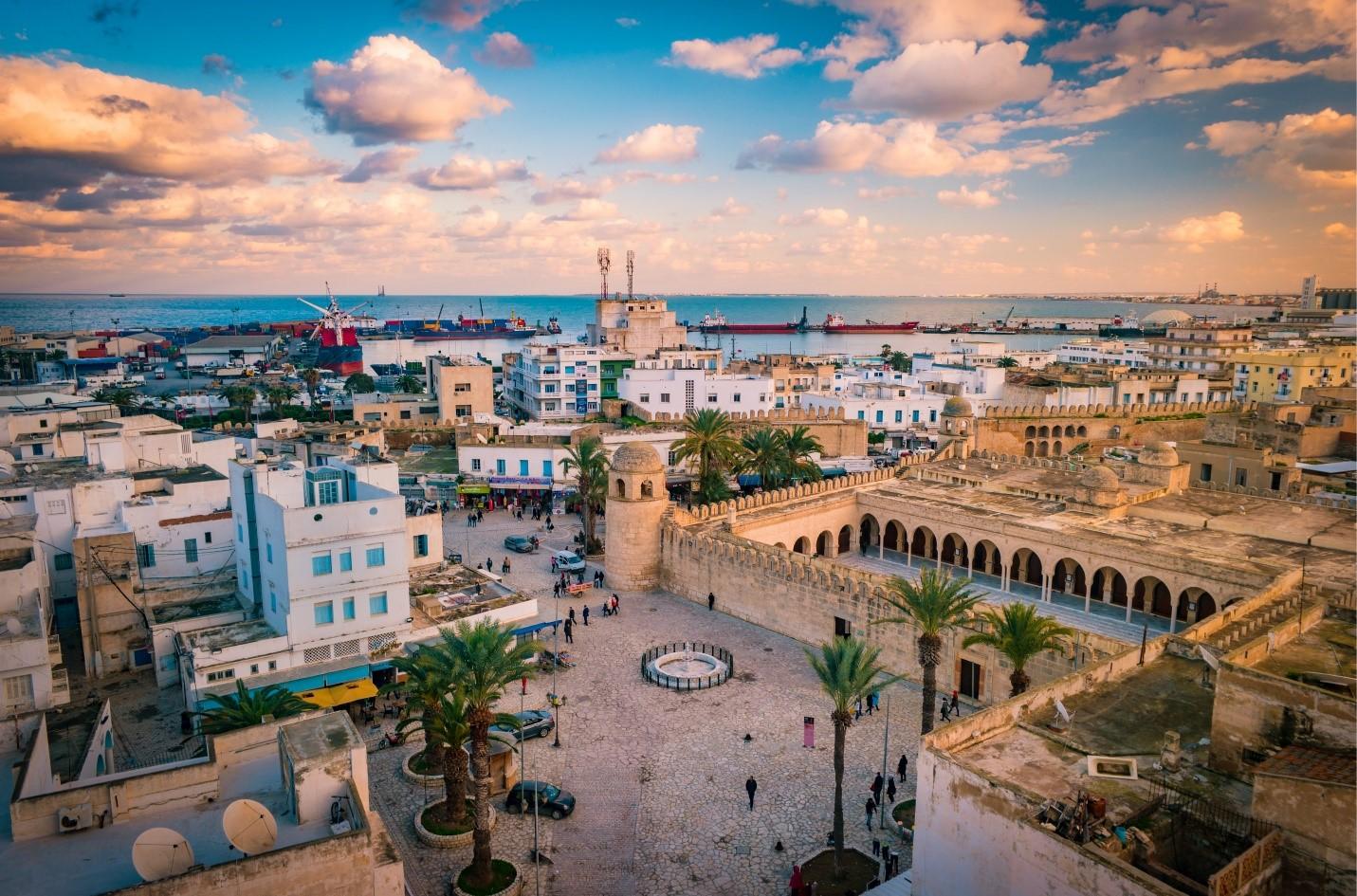 Resultado de imagen de Túnez