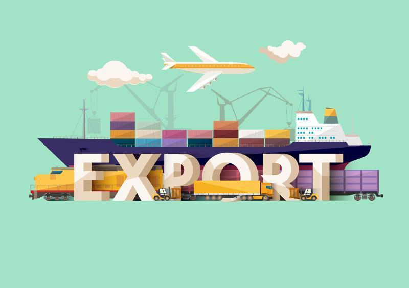 Quieres exportar el origen de la mercanc a importa for Significado de exterior