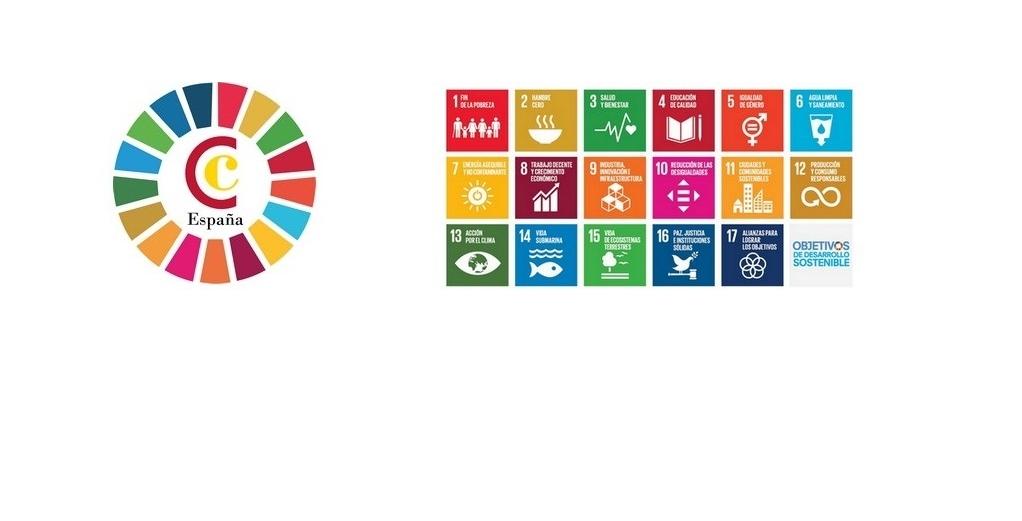 Objetivos de desarrollo sostenible en la Cámara de España