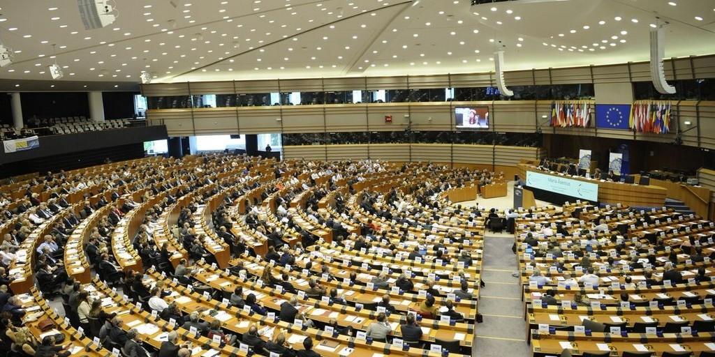 IV edición del Parlamento Europeo de Empresas