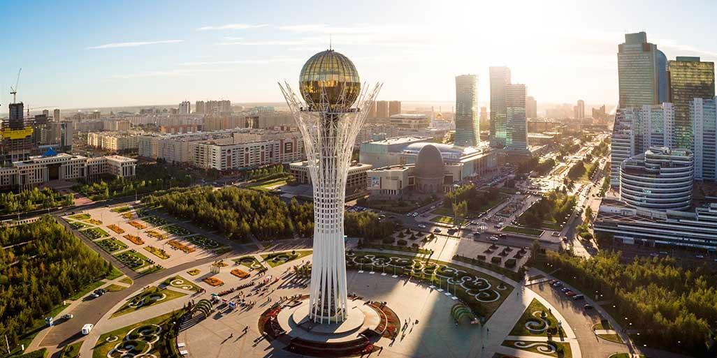 Kazajistán cuadernos ATA