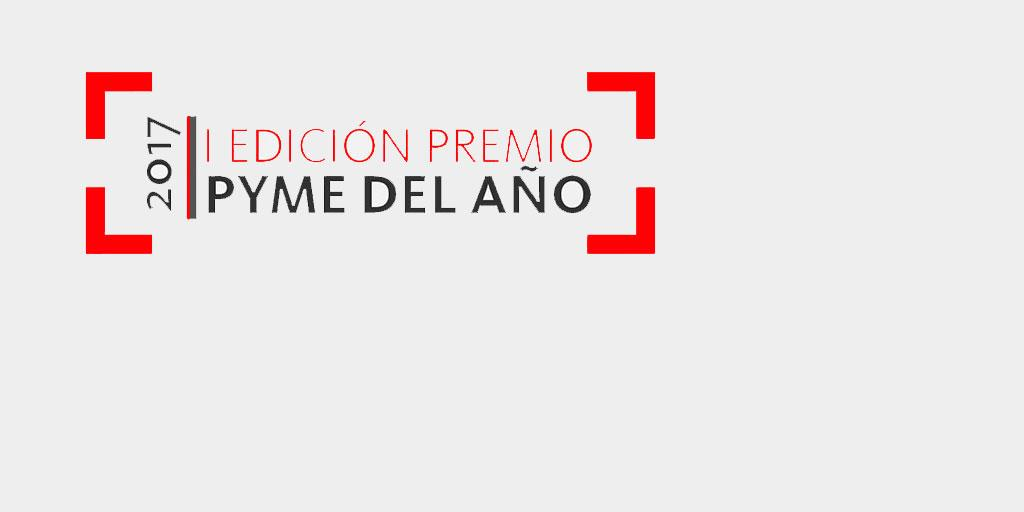 Premio Pyme del Año 2017
