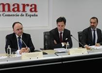 Información sobre las reuniones de la Comisión.