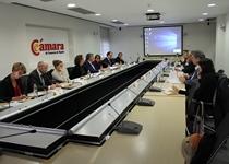 Información de interés de la Comisión de energía