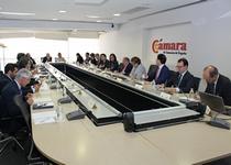 Consulta información de interés sobre las reuniones celebradas de la Comisión