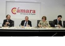 Comisión de digitalización de la Cámara de España