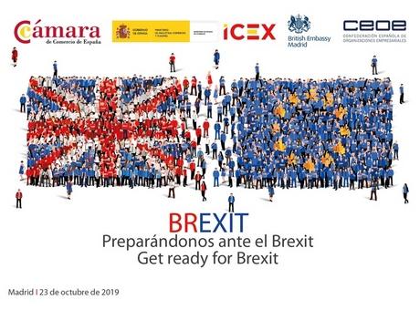 Preparándonos ante el Brexit