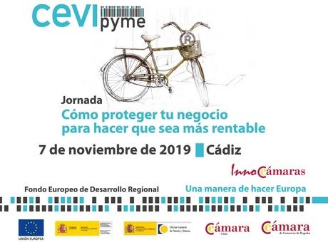 Cómo proteger tu negocio para hacer que sea más rentable. Cádiz.