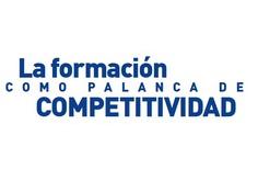 Formación palanca de competitividad