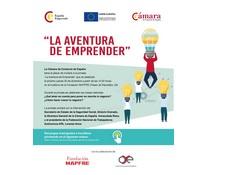 Jornada: La Aventura de Emprender