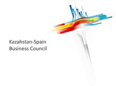 Kazahstan-Spain Business Council