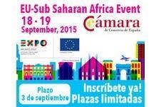 EXPO MILÁN 2015. UE-AFRICA