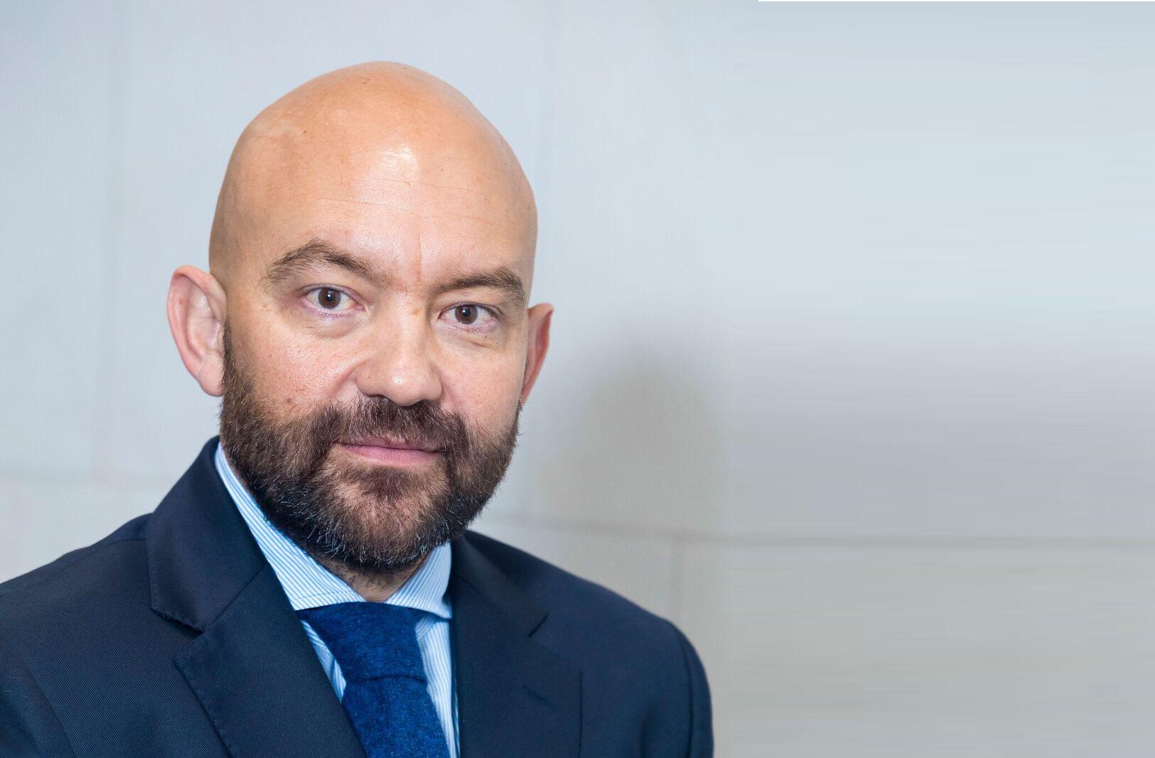 Jaime García-Legaz, presidente de la sección española del Comité Empresarial Hispano-cubano y presidente actual de AENA