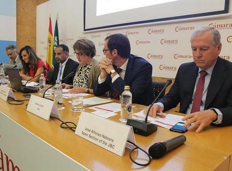 Encuentro Empresarial España-Arabia Saudí