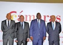 encuentro empresarial Hispano-Senegalés