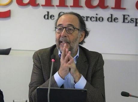 Carlos López-Blanco presidirá la Comisión de Economía Digital de la Cámara de Comercio Internacional (CCI)