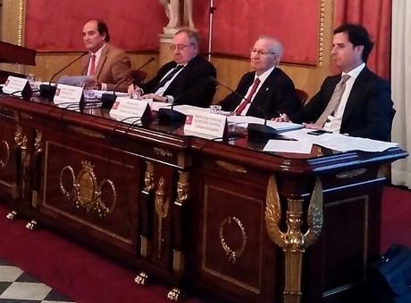 Las Cámaras de Comercio se comprometen a trabajar para recuperar la normalidad, la convivencia y la concordia