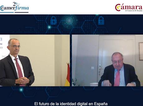 José Luis Bonet destaca la importancia de la digitalización de las pymes españolas