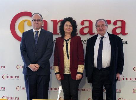 Iberia asume la presidencia de la Comisión de Turismo de la Cámara de España