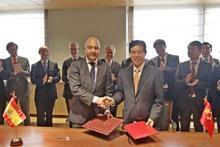 La Cámara de Comercio de España, elegida como entidad de apoyo organizativo del nuevo Consejo Asesor Empresarial Chino-Español.