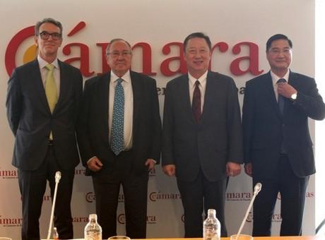 Reunión del Comité Bilateral España y Corea