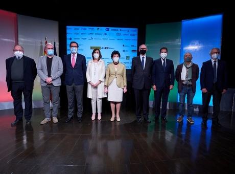 La Cámara de España se une a la Alianza por la Formación Profesional