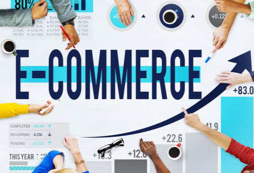 20 por ciento empresas más diez empleados realizan ventas on line
