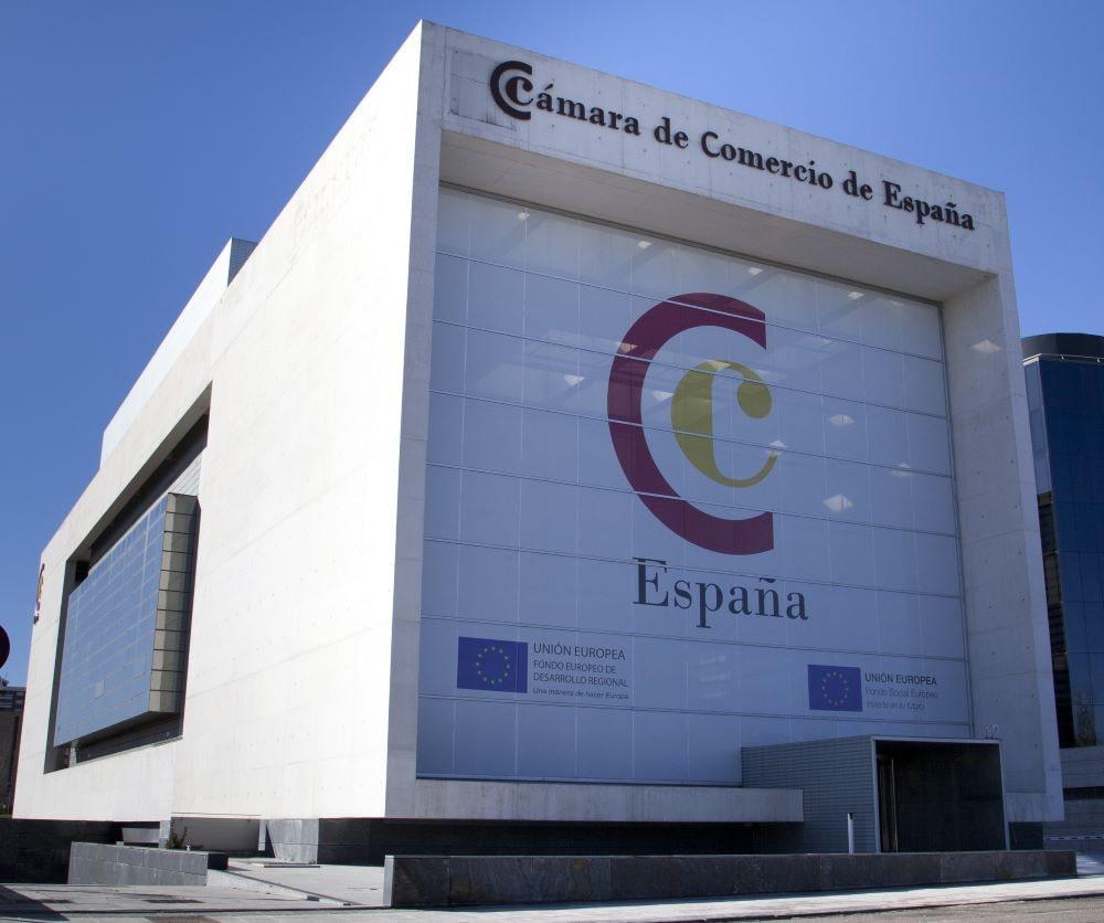 Camara Espana adhiere Coalicion Accion Climatica
