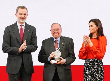 José Luis Bonet, nuevo Embajador Honorario de la Marca España