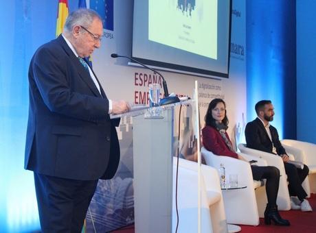 Estrategia España Empresa Digital