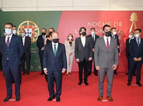 El presidente de Cámara de España defiende la transformación del modelo productivo para superar los efectos de la pandemia