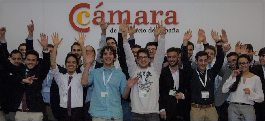 Cuarenta edicion Global Management Challenge universitarios españoles