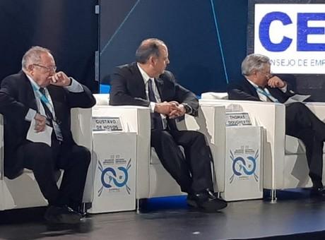 Guatemala acoge el XII Encuentro  Empresarial Iberoamericano