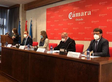 José Luis Bonet destaca el papel de las Cámaras en la futura gestión de los fondos Next Generation