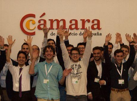 Santiago de Compostela acogerá en 2022 la Final Internacional de Global Management Challenge