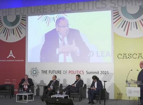 José Luis Bonet recuerda el papel fundamental de las Cámaras en la formación y reciclaje profesionales