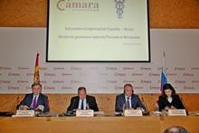 Empresarios rusos piden a las empresas españolas que mantengan las relaciones comerciales, a pesar de sanciones impuestas por la UE