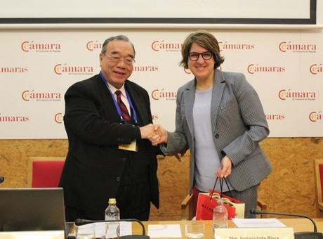 Asociación China de Cooperación Económica de Taiwán