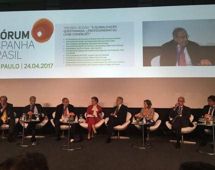Brasil-efectos positivos de la liberalización comercial