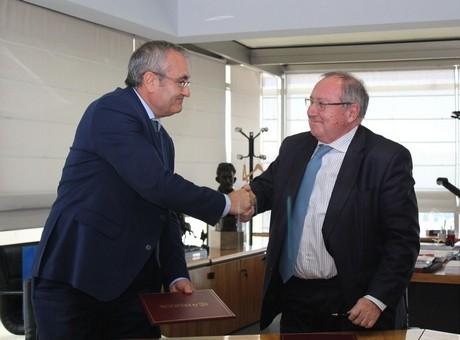 La Cámara de España crea la Comisión de Puertos para contribuir a la mejora de la competitividad de las exportaciones
