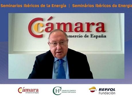José Luis Bonet destaca la importancia de la Transición Energética como motor de recuperación ibérica